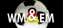 Fußball Meisterschaft