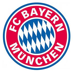 Wanddeko - FC Bayern München
