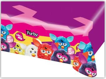 Furby_Party