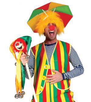 Clown - Karneval