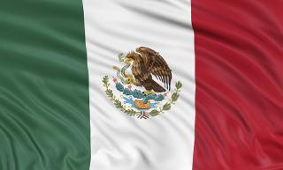 Deko für Mexiko