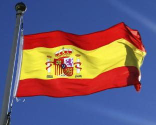 Spanische Fiesta