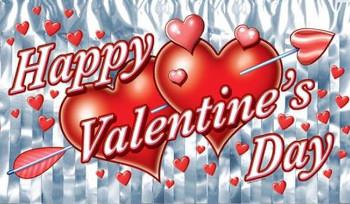 Sweet Valentine Party